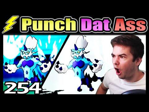 【 Pokemon Omega Ruby (ORAS) Online Wifi Battle 】ThunderPunch Dat A$$ ◦ F4F #254
