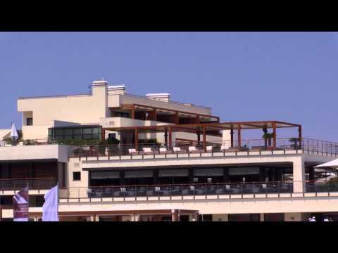 Yacht Club Costa Smeralda: the superyacht marina