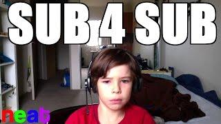 Stop Sub4sub