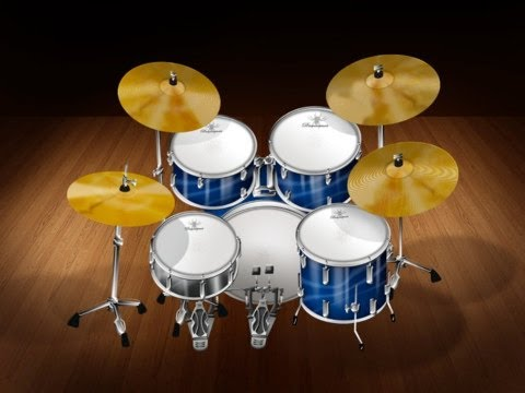 Amazing Drums + for iOS, iPhone, iPad, iPhone and Android