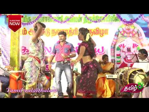 vijay tv senthil ganesh songs12