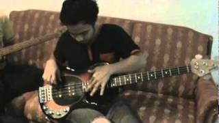 Bass Bandits - Nusantaraku (Indonesian Traditional Songs Medley)