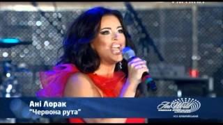 """Ани Лорак на открытии НСК """"Олимпийский"""""""