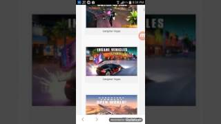 How TO HACK GANGSTAR VEGAS IN ANDROID