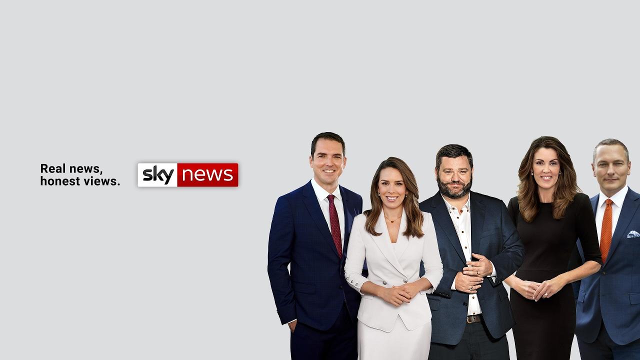 Sky News Australia Live Stream - YouTube