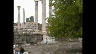 Turcja.Pergamon.