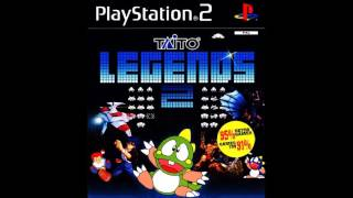 Intro Theme (Memories), from Taito Legends 2 (Extended)