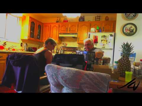 """Candid Video -  Cindy gets her cordless power drill  """"got to see""""   YouTube"""
