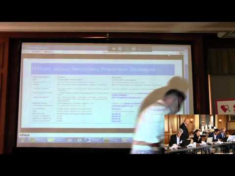James Min, MD - SHAPE Trial Design - SHAPE Trial Advisory Meeting Aug 2015