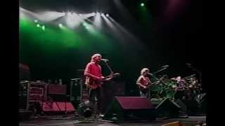 "Phish - ""Fee › Maze"" - Star Lake 98 DVD"