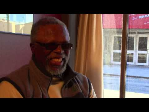 John Kani Interview, Part 1: Origins of Sizwe Banzi