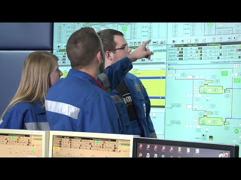 OMV as Employer: Chemical Process Engineers in Refinery