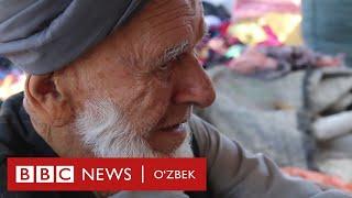 Ўзбеклар ва дунё Қўрқув хавотир ва умидлар   BBC Uzbek
