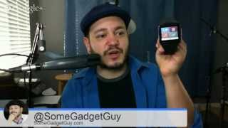 Qualcomm Toq Update: Day 5 - Battery Life and Viewer Questions!