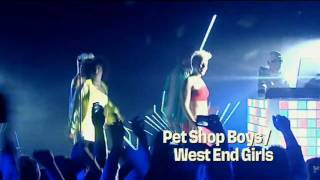 Pet Shop Boys - Smirnoff Experience - U R The Night - Part 2