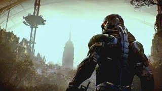 crysis 3 gameplay trailer zum ego shooter von crytek