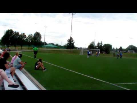 SANY00071  Against AC Bari, Olimpic Field 7/9/17