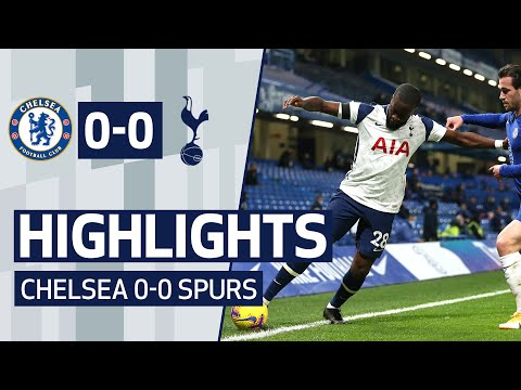 Chelsea Tottenham Goals And Highlights