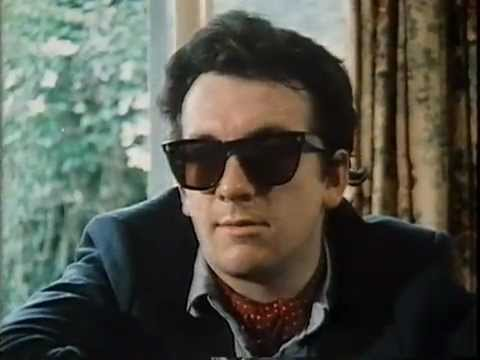 "Elvis Costello: ""The Making Of Almost Blue"""