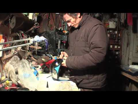BUGGY ROLLIN making of MSS Xtreme jean yves blondeau