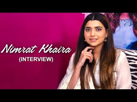 Brobar Boli (Interview) Nimrat Khaira | Gurmukh Ginni | White Hill Music