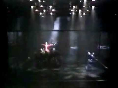 Carrie The Musical (Stratford Production) Full Show - 1988 OPENING NIGHT