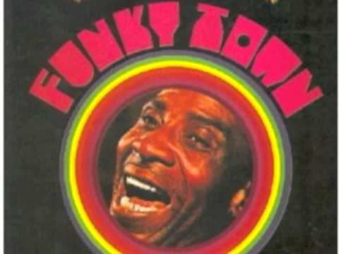 T-Bone Walker Goin' To Funky Town