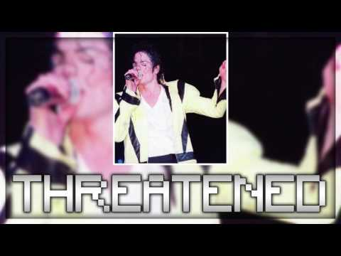 THREATENED - Invincible World Tour 3rd Leg (Fanmade) | Michael Jackson