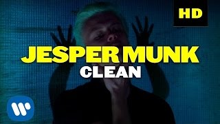 Jesper Munk- Clean (Official Video)