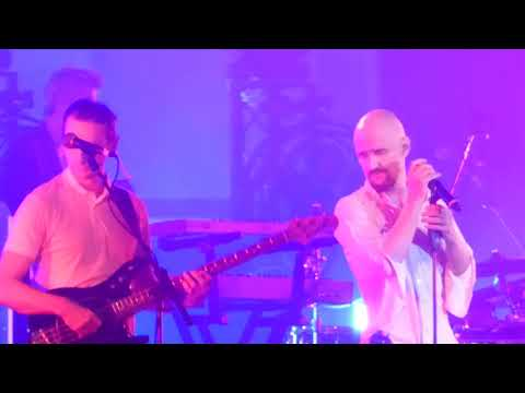 James - Out To Get You - Live @ Venue Cymru Llandudno -16-5-2018