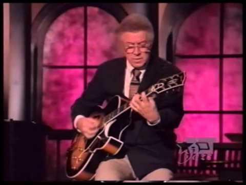 Kenny Burrell jazz guitar
