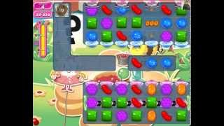 Candy Crush Saga Level 748 INSANE (No Boosters)
