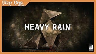 #2 Heavy Rain  ► Первый провал
