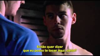 Beijo gay - Cena 1 (filme