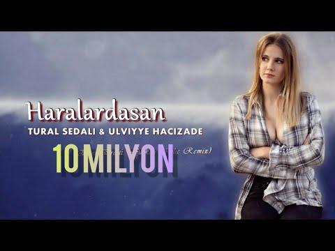 Tural Sedalı ft.