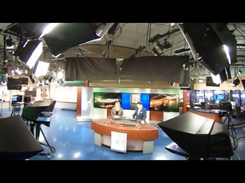 WZZM 13 News at 11 in 360