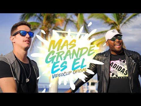 """Musiko Feat. Kike Pavón """"Mas Grande Es El"""" (4K)"""
