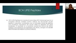Lanzamiento de LIPID y ácido tranexámico BCN Institute