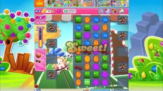 Candy Crush Saga Level 1431 (No Boosters)