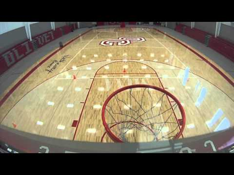 D3 Movie Olivet College Basketball
