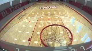 D3 Movie Olivet College Basketball