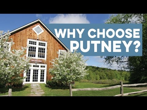 Why Choose Putney Student Travel - Summer Programs for Teens