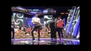 Jo Kwon - Adult Ceremony (Park Jiyoon)