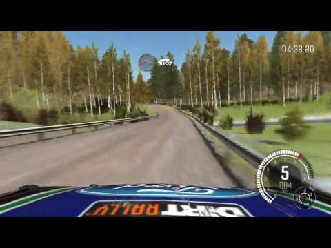 Dirt Rally (PC) Monthly Event: Leg 2, Finland