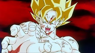 Goku dona la sua energia a Freezer (ITALIANO/FULL HD) - Dragon Ball Z