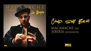 Descarca Macanache & Siberia - Cand Sunt Beat (Original Radio Edit)