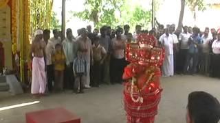 Brahmapuri Nithyananda Ashram and Brahmapuri Muthappan Madappura video11 part 4