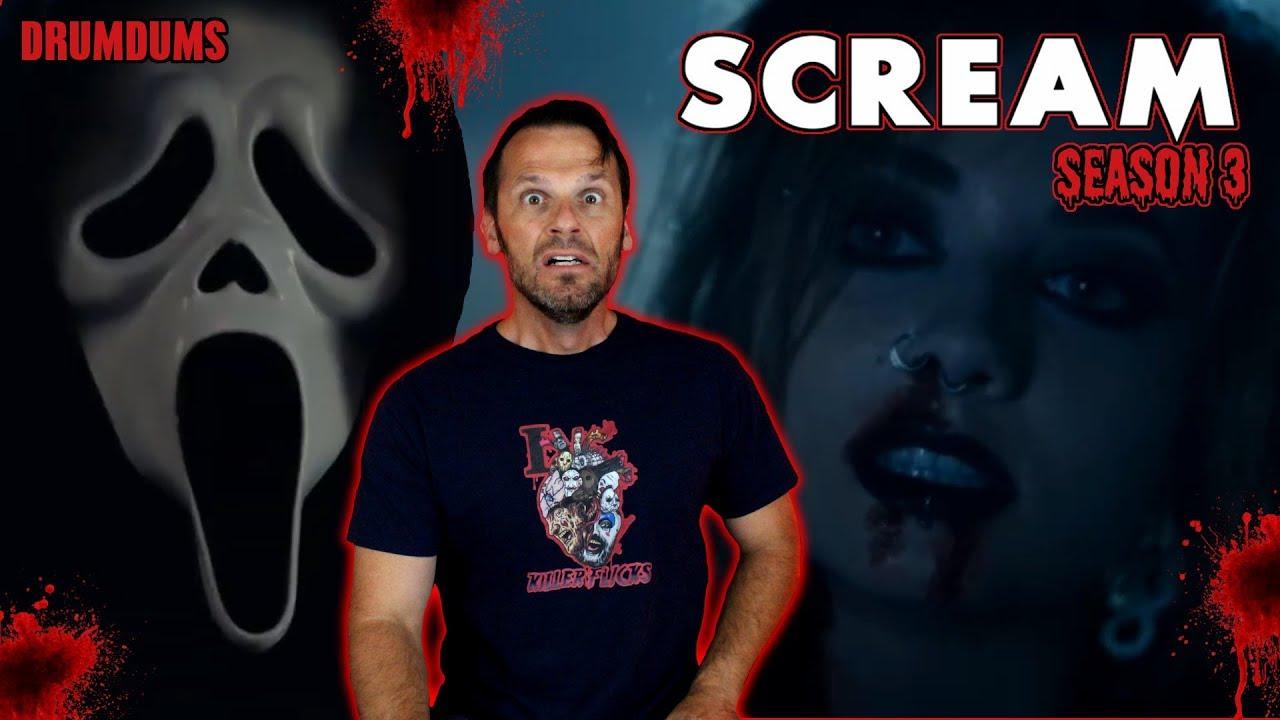 Download Scream Resurrection Review (Season 3)