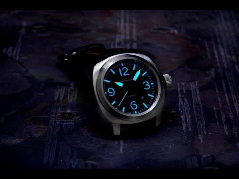Spotlight: Lum-Tec M69 Auto
