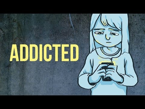 Popular Internet addiction disorder & Addiction videos